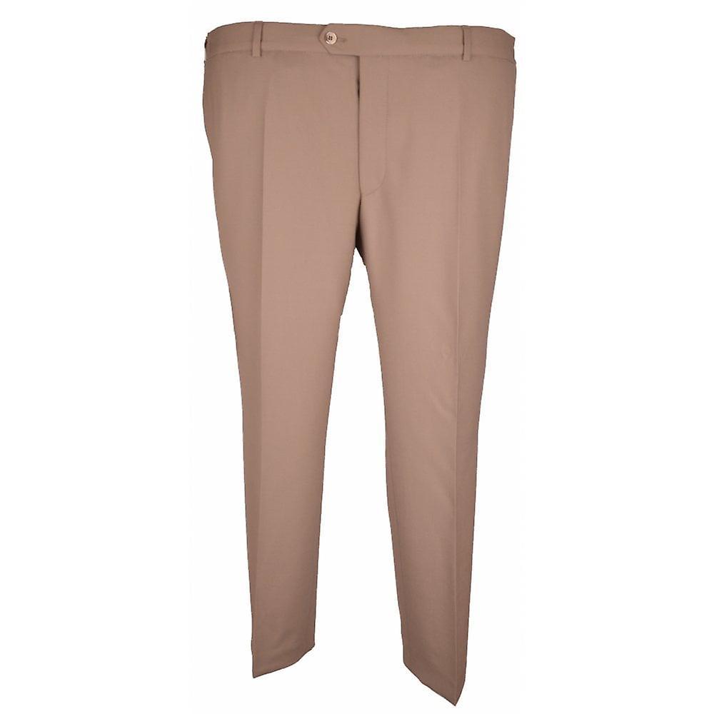 MEYER Meyer Comfort Waist Formal Trouser