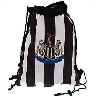 Newcastle United dragsko ryggsäck