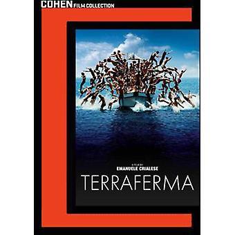 Terraferma [DVD] USA import