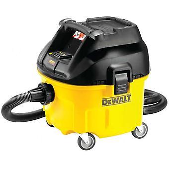 DeWALT DWV901L-LX kompakt L Klasse Staubabscheider 110v