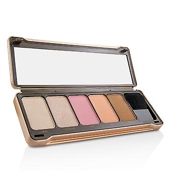 BYS Sculpt & Glow Palette (Highlight, Bronze & Blush) 18g/0.6oz