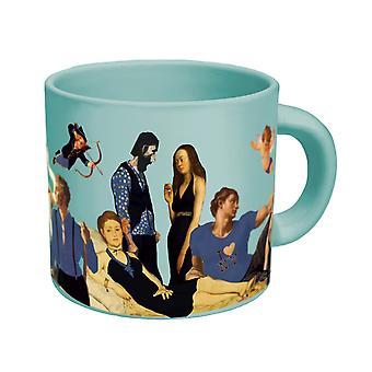Mug - UPG - Great Nudes New Coffee Cup 2240