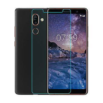 Nokia 7-Kristall klare Schutzfolie