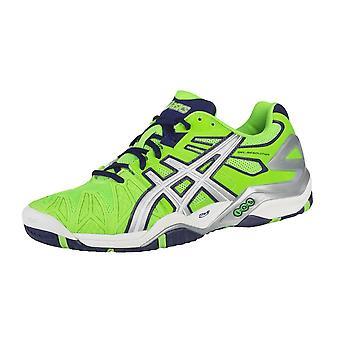 ASICS Gelresolution 5 E300Y7093 Tennis alle Jahr Männer Schuhe