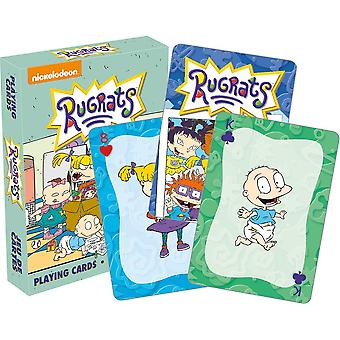 Playing Card - Rugrats - Poker 52493
