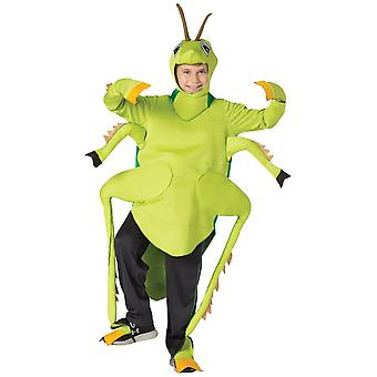 Grasshopper Child Costume