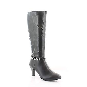 Karen Scott Hollee naisten ' s saappaat musta koko 9 M