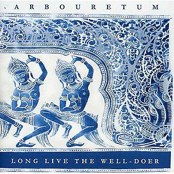 Arbouretum - Long Live the Well-Doer [CD] USA import