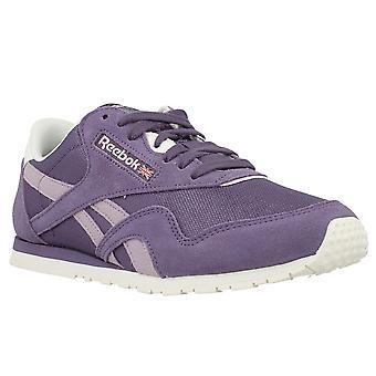 Reebok CL Nylon M49173 universal all year women shoes