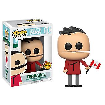 South Park Terrance (with chase) Pop! Vinyl