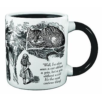 Mug - UPG - Cheshire Cat - The Cat DisappearsNew Coffee Cup 25