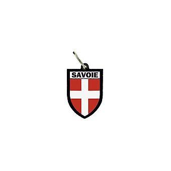 Cles Clefs Cle Drapeau Collection City Blason Savoie Savoyard