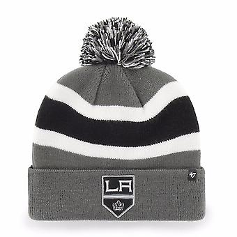 ' 47 NHL Los Angeles Kings träkol Breakaway manschett sticka