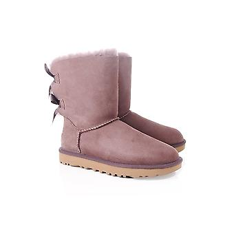 UGG Womens Bailey Bow Treadlite Sole