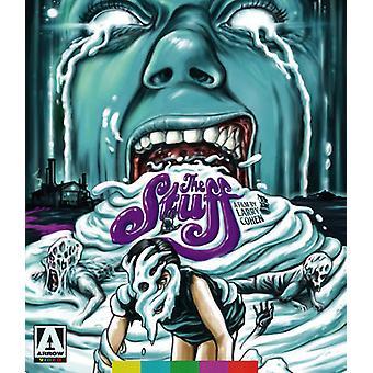 Stuff [Blu-ray] USA import
