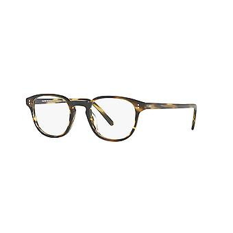 Oliver Peoples Fairmont OV5219 1003 Cocobolo Glasses