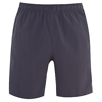 Wilson mens Gents WOV training training shorts sport broek broek bodems