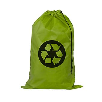 Recykling torba na pranie