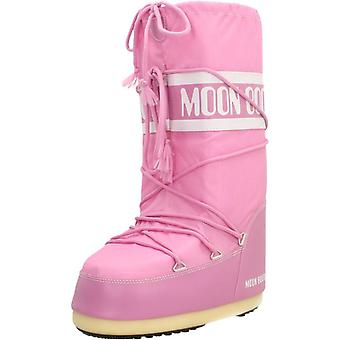 Moon Boot Boots Moonboot Glance Color Pink