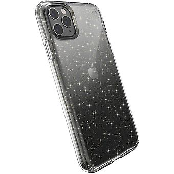 Speck Presidio klar + Glitter Apple iPhone 11 Pro Max klar/Gold Glitter