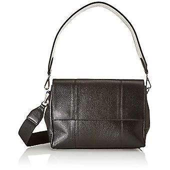 Unisa UnisaZloto.unisa_mm Woman Black shoulder bag 27x20x11 centimeters (B x H x T)