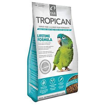 Tropican Aliment dEntretien Granulé pour Perroquets (Oiseaux , Nourritures)
