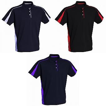 Finden & Hales Womens/Ladies Club Polo Shirt