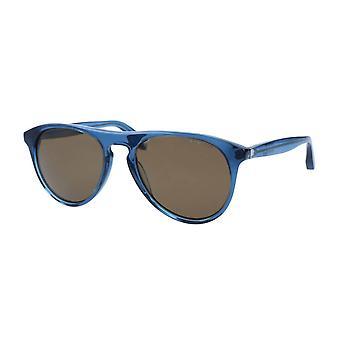 Polaroid Original Unisex Frühling/Sommer Sonnenbrille - blaue Farbe 31531