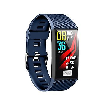 Activity wristband DT58, Blue