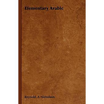 Elementær arabisk av Nicholson & Reynold Alleyne