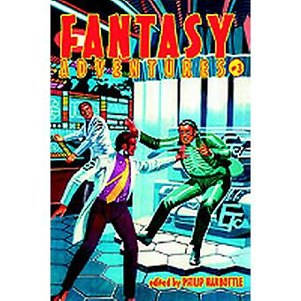 Fantasy Adventures 3 by Harbottle & Philip