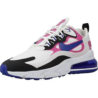 Nike Ultrabest Sport / Air Max 270 React Color 100 Chaussures