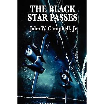The Black Star Passes von Campbell & John W. & Jr.