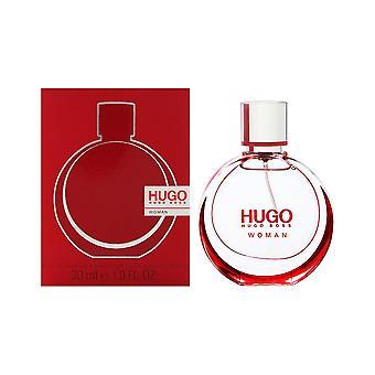 Hugo Frau von hugo chef 1,0 oz eau de parfum spray