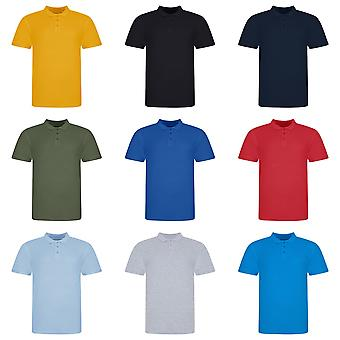 AWDis Just Polos Mens The 100 Polo Shirt