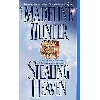 Stealing Heaven by Hunter & Madeline