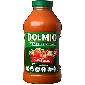 Dolmio Arrabbiata Sauce Gluten Free
