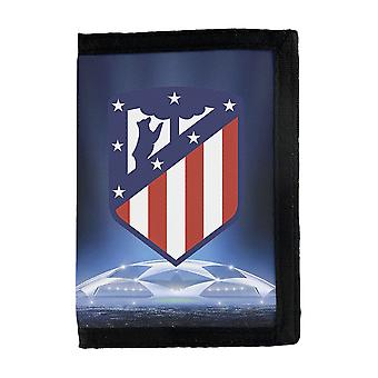 Portefeuille Atletico Madrid