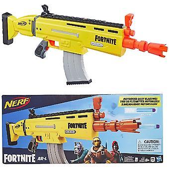 Nerf E6158 Fortnite FRL Dart Gun