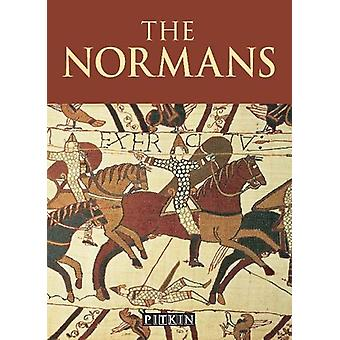 The Normans by Brian and Brenda Williams - 9781841658483 Book