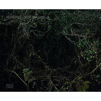 Yann Mingard - Repaires by Nathalie Herschdorfer - 9783775733151 Book