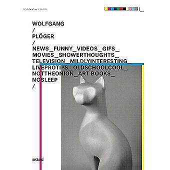NoSleep by Wolgang Ploeger - 9783954762897 Book