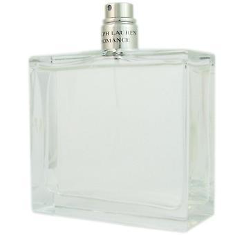 רומנטיקה לנשים מאת ראלף לורן 3.4 עוז או דה parfum הבוחן ספריי