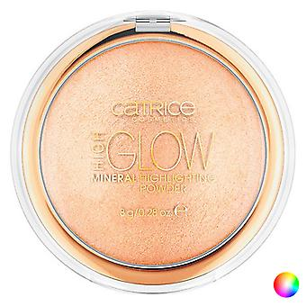 Highlighter High Glow Mineral Catrice (8 g)/010-light infusion 8