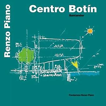 Centro Botin Lia Piano - 9788862640190 Kirja