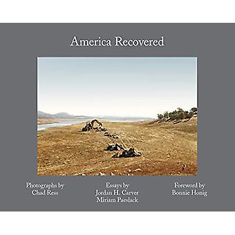 America Recovered by Chad Ress - 9781945150937 Book