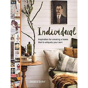 Individual by Jessica Bellef - 9781911632399 Book