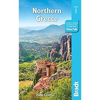 Grèce - Grèce du Nord - y compris Thessalonique - Epirus - Macédoine