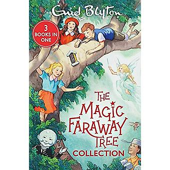 The Magic Faraway Tree Collection by Enid Blyton - 9781405296977 Book