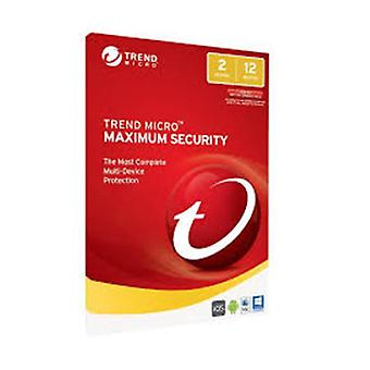 Trend Micro Suurin Internet Security